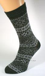 Шкарпетки зимові чоловічі ТМ Легка Хода Житомир арт. 6290 & 697 & 6060