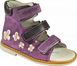 4Rest Orto - детская ортопедическая обувь