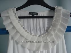 Нарядная блузка для беременных.