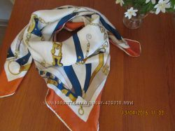 платок ориг Италия шелк