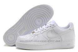 Кроссовки Nike Air Force низкие