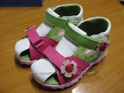 Летние сандали Little Deer для девочек РАСПРОДАЖА