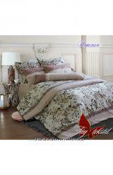 Постельное белье ранфорс Амелия - Таг текстиль
