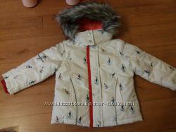 next куртка новая р 5