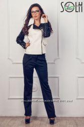 Куртка от ТМ Solh 48 размер
