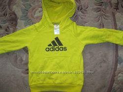 Кофточка Adidas для мальчика р. 116
