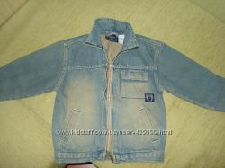 Джинсовая куртка Arizona, р. 104