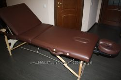 Массажный стол SM-2. прокат.