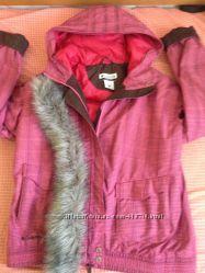 Куртка Columbia оригинал.