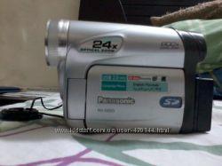 Видеокамера Mini DV с 24х