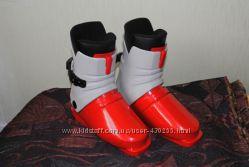 Ботинки горнолыжные Salvo