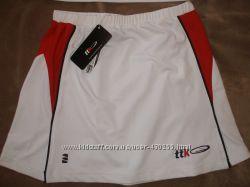 Женская юбка ТТК для тенниса