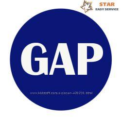 Gap и OldNavy минус 40 процентов от цены
