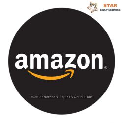 Amazon Prime без комиссии, выкуп ежедневно на любую сумму