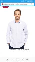 Рубашка Calvin Klein оригинал