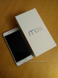 Телефон Мейзу 3 S 16 GB