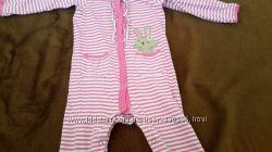Пижамки для девочки