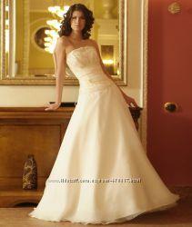 Продам свадебное платье Юнона