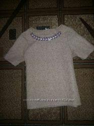 Блуза камни
