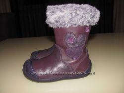 обувь после дочери