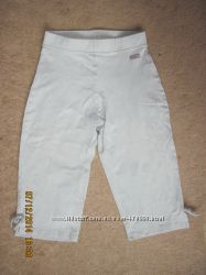 Трикотажные капри H&M, р. 140-150