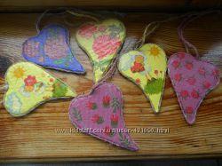 Милое сердечко ко дню Святого Валентина