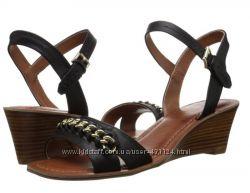 Боссоножки Tommy Hilfiger Women&acutes Mojito Wedge Sandal