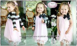 Новая коллекция платья и туники от р74 и до 158