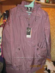Куртка жен р 56нов