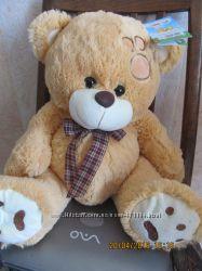 Медведь Мягкая игрушка новый