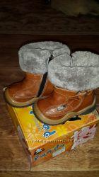 Ботинки, сапожки Турция фирма Panda