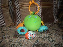 Игрушка - подвеска Яблоко