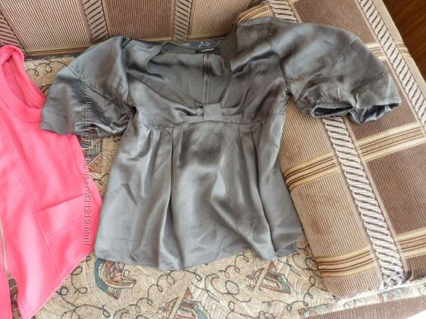 Блузы женские 3 шт