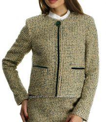 Акция T. S. City. Брендовые жакеты - пиджаки на самый взыскательный вкус