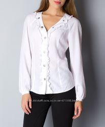 Акция на блузы - рубашки классические. Уточняйте наличие Вашего размера