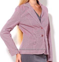 Стильные и оригинальные жакеты, пиджаки  для  ЛЕТА. Два цвета, размеры.