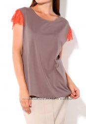 Акция блузы - топы украинского бренда модной одежды для женщин