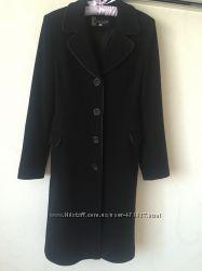 Итальянское пальто кашемир  шерсть