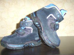Деми. ботиночки для мальчика р. 23