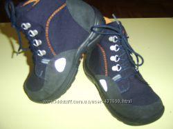 Зимние ботиночки р. 27 W