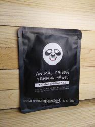 Маска для лица Animal Panda