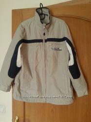 Куртка ветровка подростку
