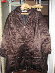 Зимняя куртка для беременных. бу