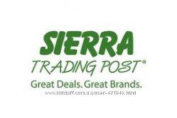 заказы sierra trading post