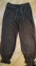 флисовые штанишки Old navy