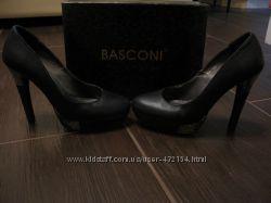 BASCONI туфли