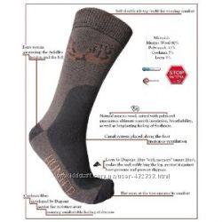 термоноски, трекинговые носки, носки для туризма