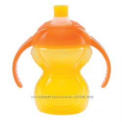 Бутылочка поильник Munchkin Click Lock  для детей от 6мес