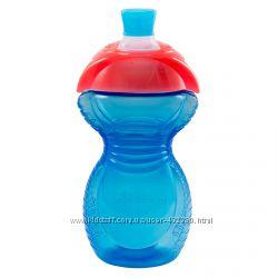 Бутылка-поильник Munchkin Click Lock с носиком, 266 мл