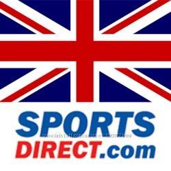SportsDirect под 0 оперативно